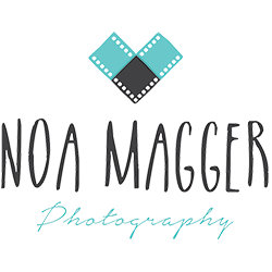 Noa Magger Destination Wedding Photography logo